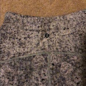 lululemon athletica Pants - Lululemon size 8 leggings